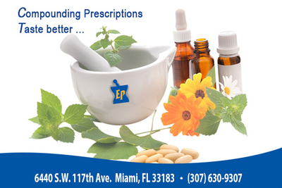 Compounding Pharmacy Miami