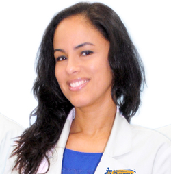 Dr. Saldana, Registered Pharmacist