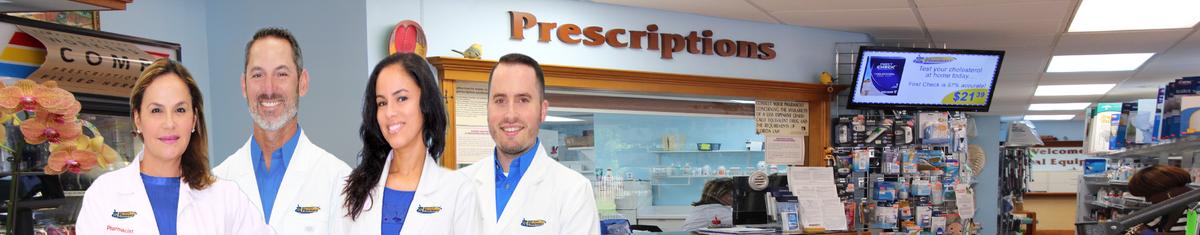 Foreign prescriptions / Recetas internacionales