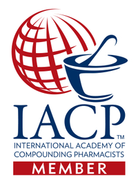 EP Medical Equipment Pharmacy member of IACP