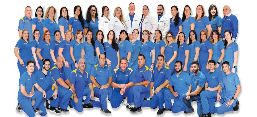 EP Pharmacy Staff