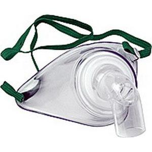 Adult Tracheostomy Mask $3.09