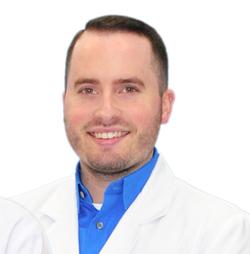 Dr. Jonathan Gerardo