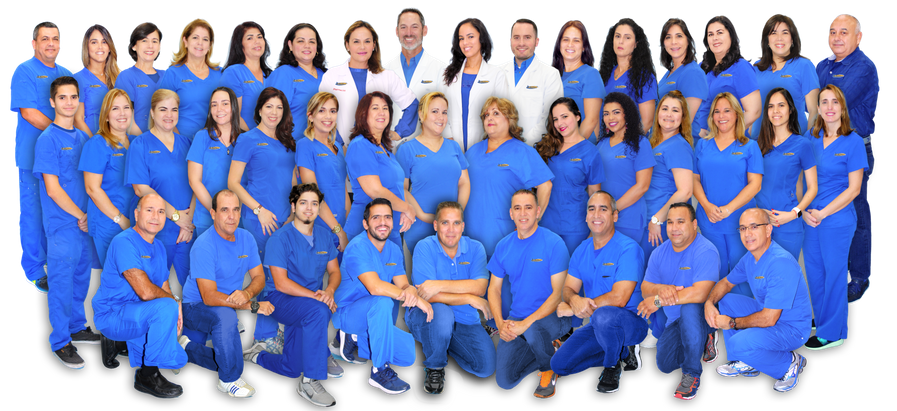 EP Medical Equipment Pharmacy Employees
