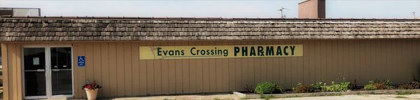 Evans Crossing Pharmacy