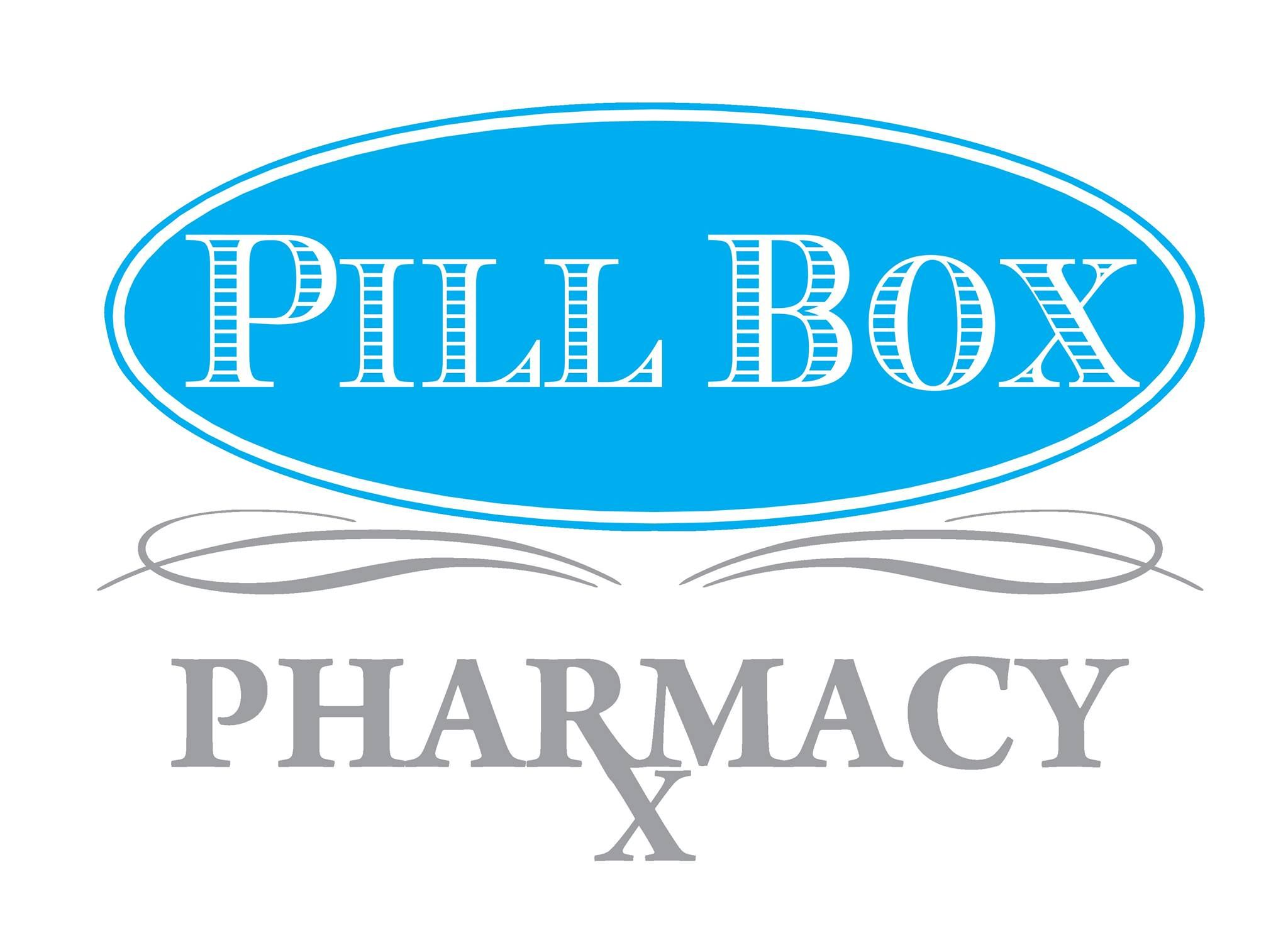 New - Pill Box Pharmacy