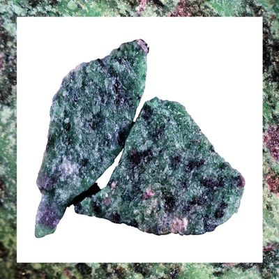 Natural Zoisite
