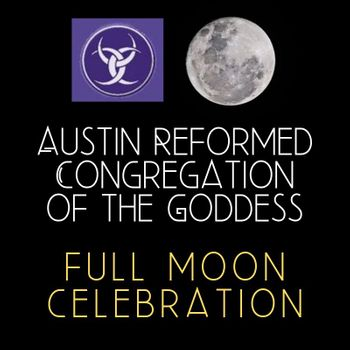 Austin RCG Full Moon Celebration