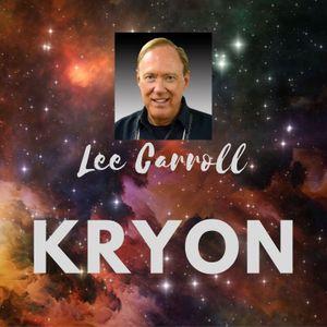 Lee Carroll Kryon