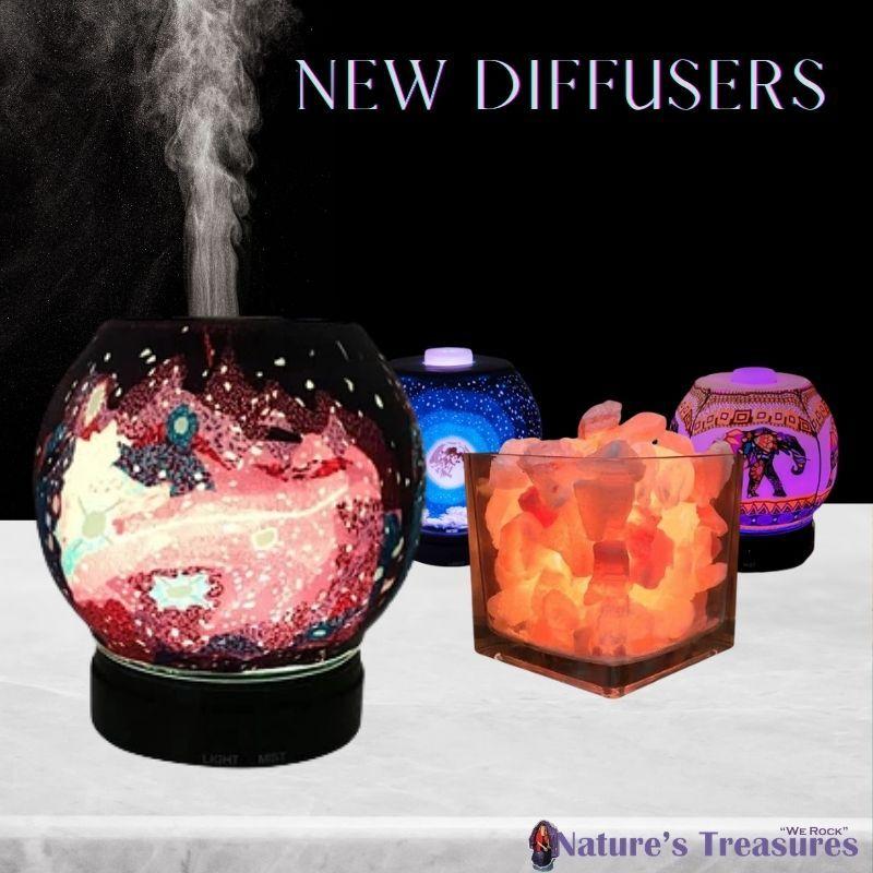 Oil Diffusers