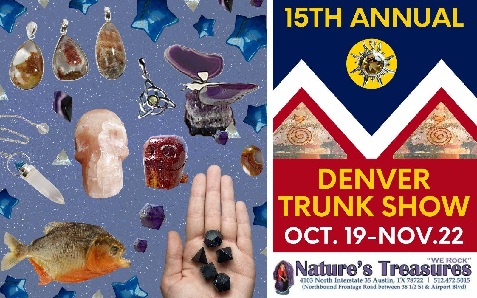 15th Annual Denver Trunk Show.jpg