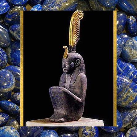 Maat, Goddess of Truth