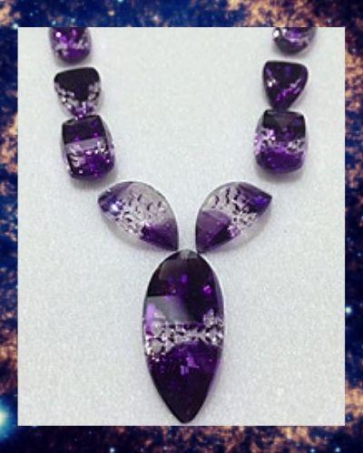 Sirius Amethyst Jewelry