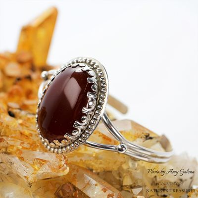 Handcrafted Jewelry with Timeless Appeal