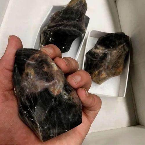 Black Moonstone