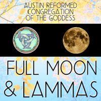 Full Moon & Lamas Celebration