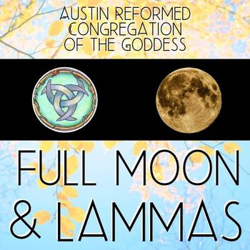 Full Moon & Lamas Celebration