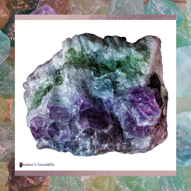 Fluorite Blog