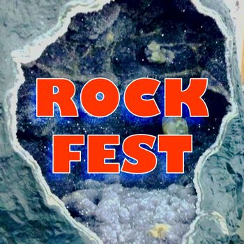 7th Annual ROCK FEST