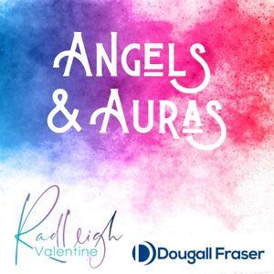 Angels & Auras