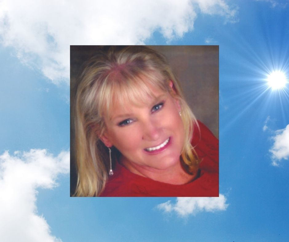 Psychic Sharon Sampsel