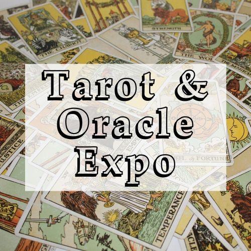 Tarot Oracle Expo