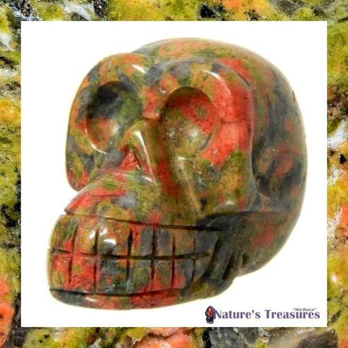 Unakite Stone Skull.jpg