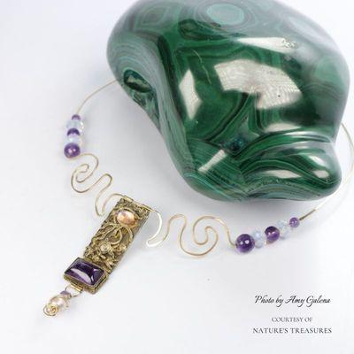 Merlyn Metaphysical Jeweler