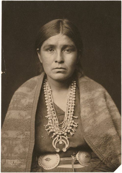 woman squash blossom necklace edward curtis.jpg