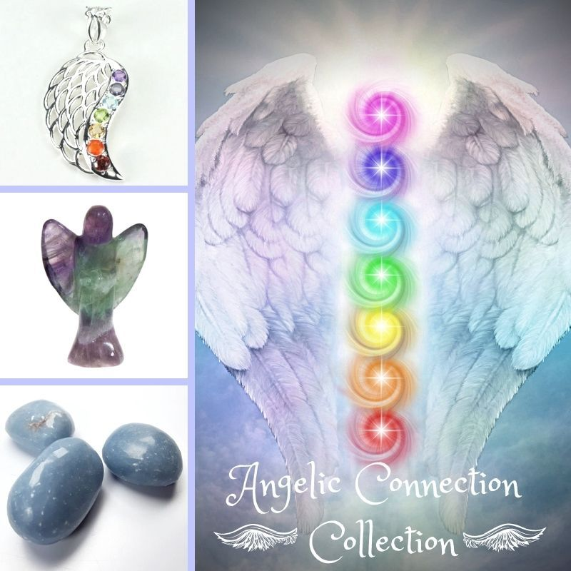 Angel Connection Collection