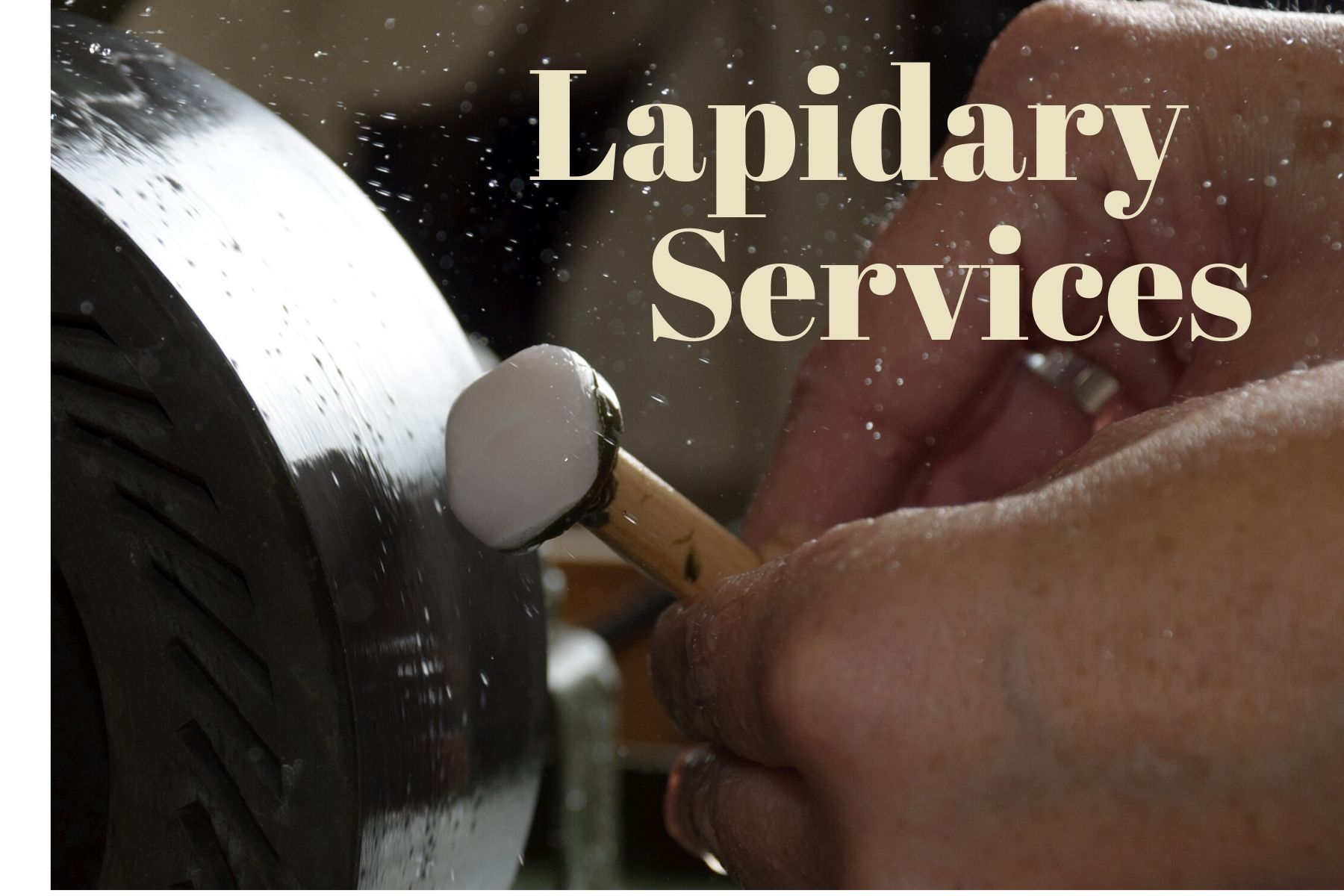 Lapidary Services