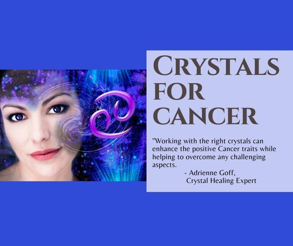 Crystals for Cancer Blog
