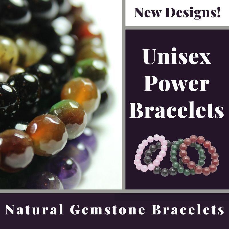 Unisex Power Bracelets
