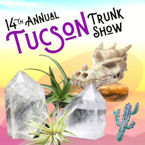Tucson Trunk Show