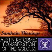 Samahain Celebration