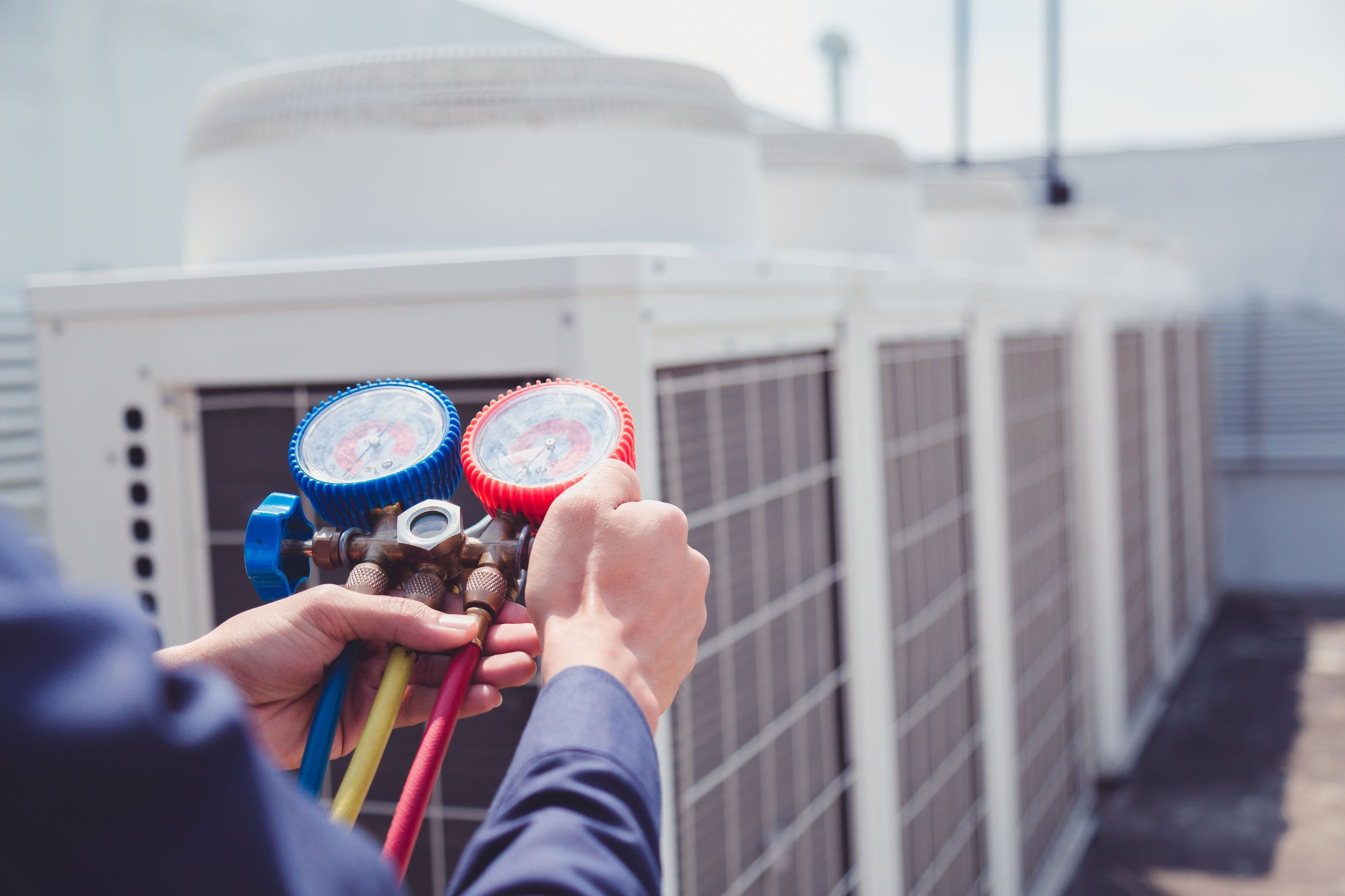 Heating System Installation & Repair