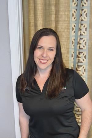 Dr. Leigh Ann Greenberg, RPh