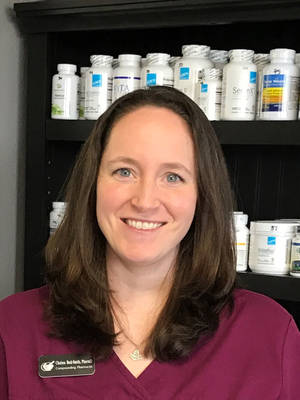Dr. Chelsea Beck-Smith, RPh