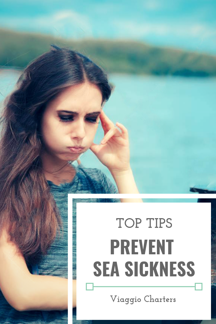 Prevent sea sickness on your cruis vacation #seasick #cruiseship #cruising #yacht #yacht vacation #alaska