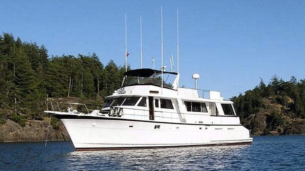 Viaggio Yacht Charter