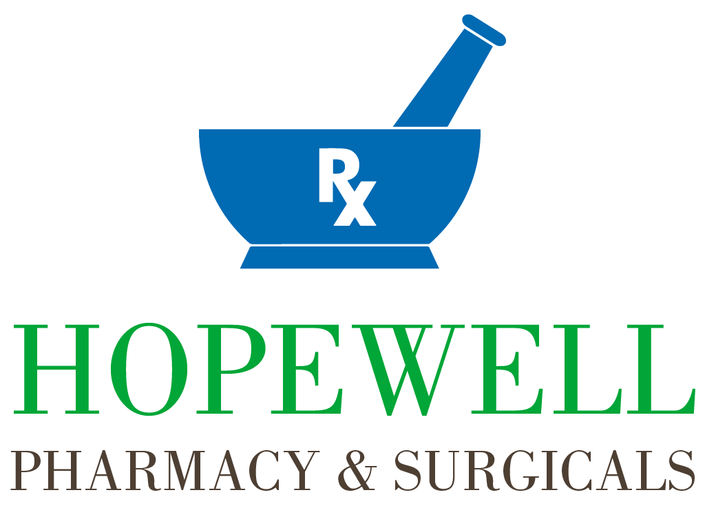 Hopewell Pharmacy & Surgicals