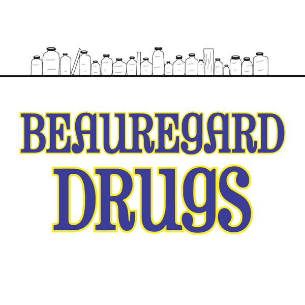 Beauregard Drugs Mobile