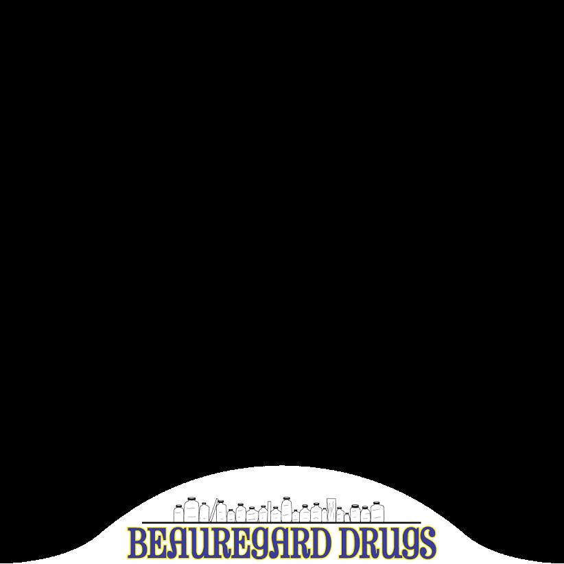 Beauregard Drugs