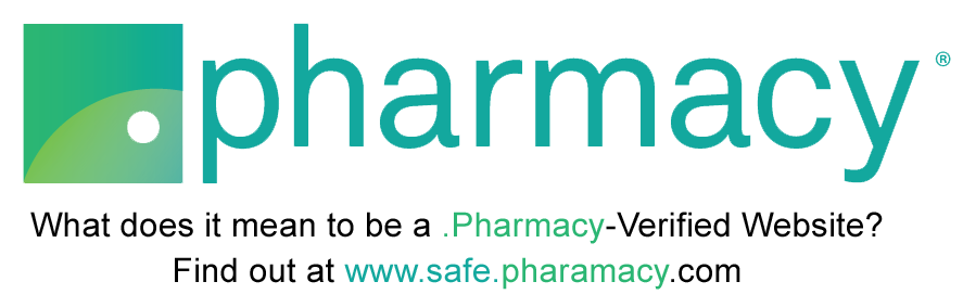 .pharmacy verified