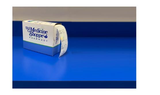 E-Z MedPack Multi-Dose Pouch Packaging