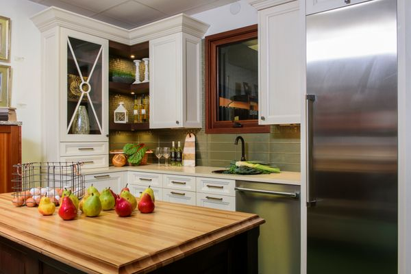 Maui Photography, High End Kitchen Shoot