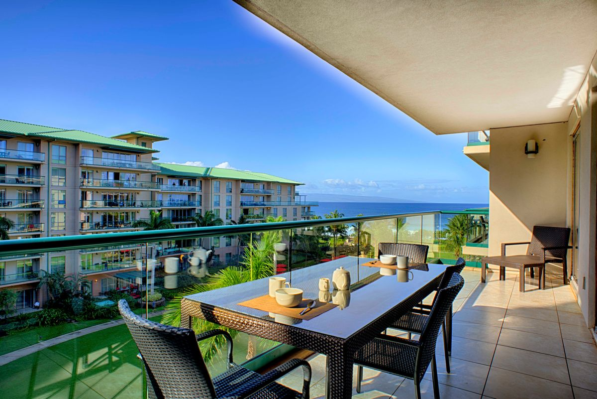 Maui Vacation Rental Photography