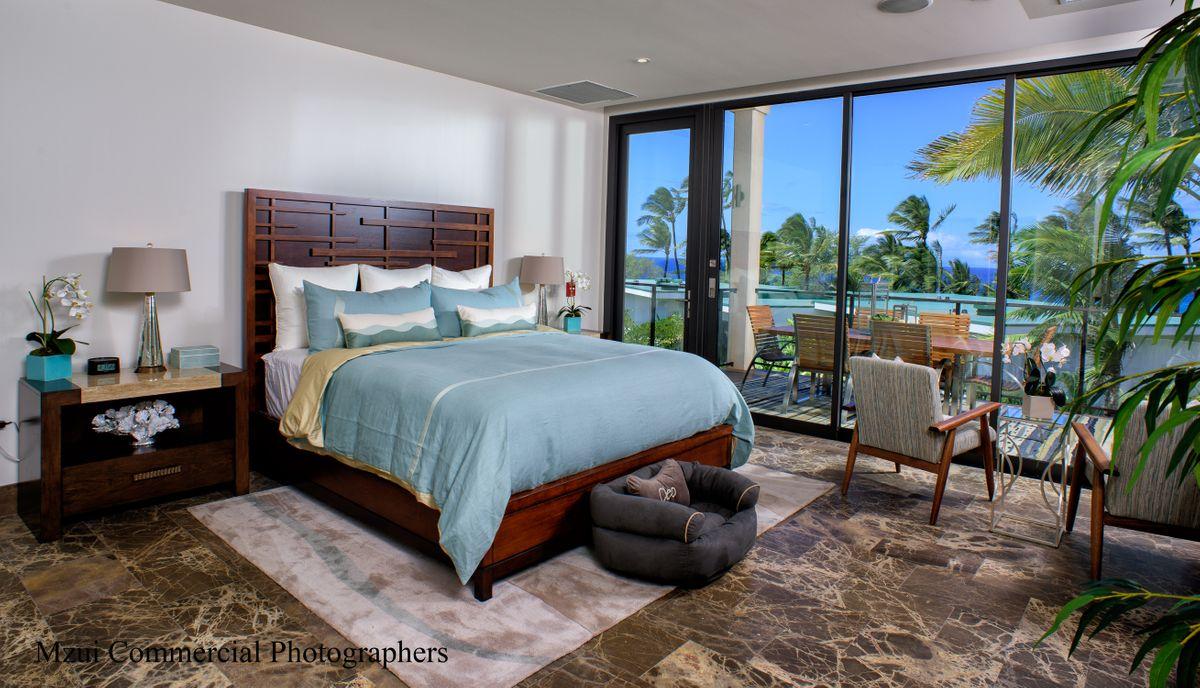 Andaz Residences Bedroom