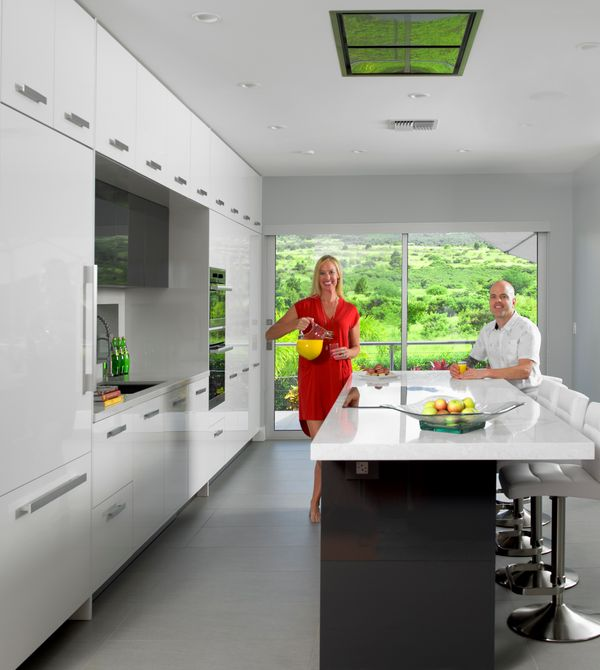 maui modern kitchen design