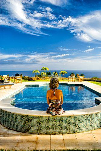 Maui Architectural Designer Linda Lange